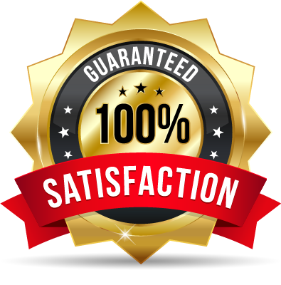 eastlake plumbing offers 100 percent satisfaction guaranteed