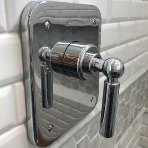 Bathroom Shower Fixture